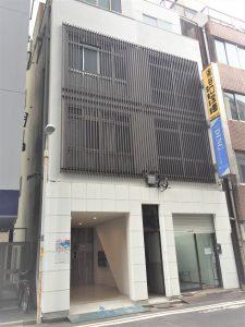 東上野エムビルⅡ